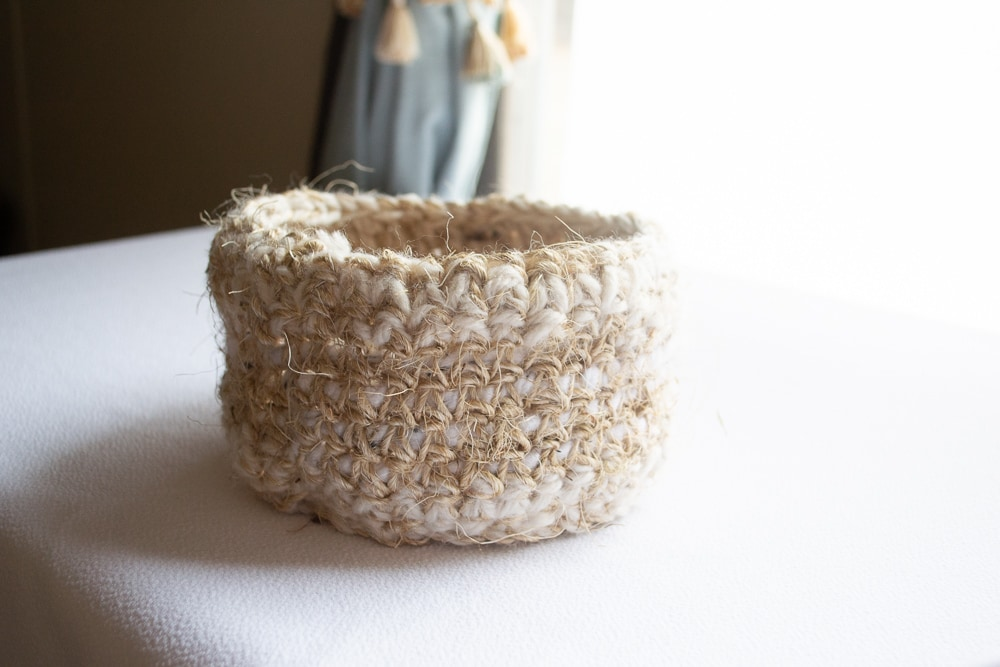 Featured image for crochet basket guide